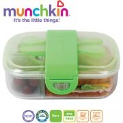 Munchkin - Set hranire Mealtime Click Lock