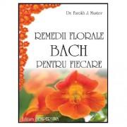 Remedii florale Bach pentru fiecare