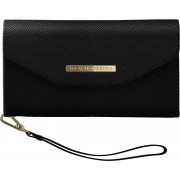 iDeal of Sweden iPhone 8/7/6/6S Plus Mayfair Clutch Black