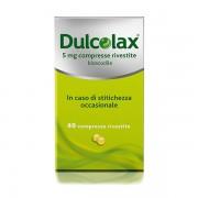 > Dulcolax*40cpr Riv 5mg