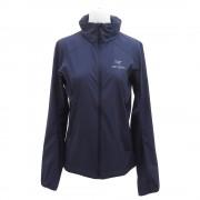 【セール実施中】【送料無料】Nodin Jacket Women's L06847100 Black Sapphire