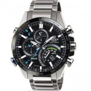 Мъжки часовник Casio Edifice SOLAR BLUETOOTH EQB-501XDB-1A