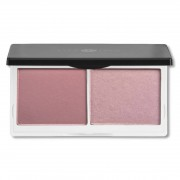 Lily Lolo Colorete dúo compacto Naked Pink
