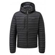 Sherpa Nangpala Hooded Jacket vinterjacka Man Black