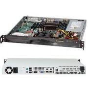 Supermicro Server Chassis CSE-512F-441B