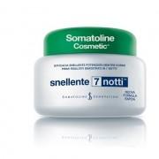 Somatoline cosmetic snellente 7 notti 400 ml ultra intensivo