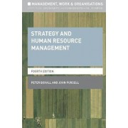 Strategy and Human Resource Management by John Purcell