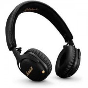 Слушалки Marshall Mid Active Noise Cancelling (A.N.C.) Headphones Bluetooth, Nero
