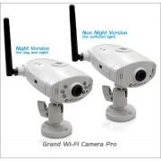 CAM, GRANDTEC WiFi Camera Pro, IP/Wi-Fi камера