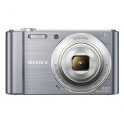 Sony Camara digital sony kw810s 20.1mp zo 6x video hd plata