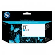 Tinta HP 72 130 ml Cyan Cartridge C9371A
