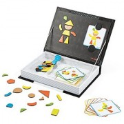 Janod Shapes Magnetibook