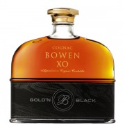 Bowen XO Gold'n Black 0.7L