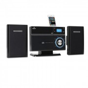 VM-192i dock para iPhone-iPod CD USB SD MP3