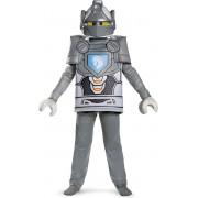 Deluxe Lance Nexo Knights LEGO kostuum voor kinderen - Verkleedkleding