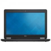 Лаптоп Dell Latitude 5580, 15.6 инча FHD, Intel Corei7-7600, 8GB 2133MHz DDR4, 256GB SSD, Wifi 8265AC, Черен, N033L558015EMEA_UBU-14