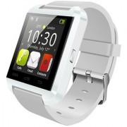 Zealous U8 Smart Watch white