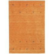 RugVista Gabbeh loom Two Lines - Orange matta 160x230 Orientalisk Matta
