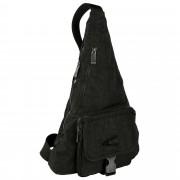 Camel Active Bodybag Slingbag Rucksack mit 1 Riemen Camel active B00 226 60 Schwarz