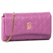 Чанта за кръст LIU JO - Belt Bag AA0213 E0041 Pink Bubble X0233