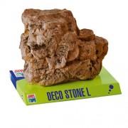Juwel: Dekorativan kamen Deco Stone Cliff Dark L