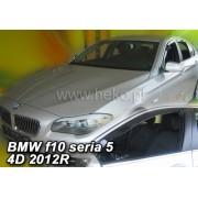Paravanturi Geam Auto BMW seria 5 an fabr. 2010- ( Marca Heko - set FATA + SPATE )
