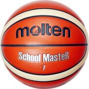 molten Basketball BG7-SM (Indoor/Outdoor) - Orange/Ivory | 7