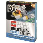 Dorling Kindersley LEGO® Star Wars™ Abenteuer selbst gebaut!