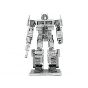 JUGUETRÓNICA Maqueta JUGUETRÓNICA Optimus Prime Transformers