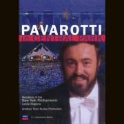 Luciano Pavarotti - Live in Central Park (0044007118092) (1 DVD)