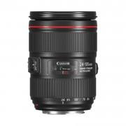 Canon Obiettivo Ef 24-105mm F4 L Is Ii Usm (Scatola Bianca) – 2 Anni Garanzia Italia-Pronta Consegna