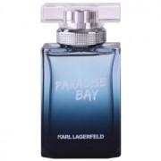 Karl Lagerfeld Paradise Bay Eau de Toilette para homens 50 ml