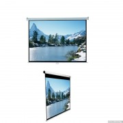 "SCREEN, Elite Screens Electric 100XH Spectrum, 100"" (16:9), 124.5 х221.5cm, White (ELECTRIC100XH)"