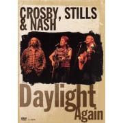 Crosby, Stills and Nash: Daylight Again [DVD] [1982]