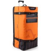 Acerbis X-Moto Resväska en storlek Orange