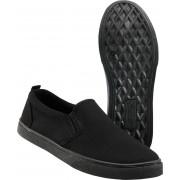 Brandit Southampton Slip On Zapatos Negro 37