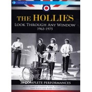 Video Delta The Hollies - Look through any window 1963-1975 - DVD