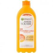 Garnier Ambre Solaire leite solar SPF 20 400 ml
