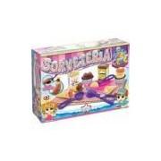 Sorveteria Infantil Brinquedo Crec-crec Bigstar