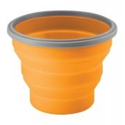 Сгъваема купа с твърд ръб за къмпинг UST Brands