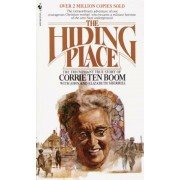 The Hiding Place: The Triumphant True Story of Corrie Ten Boom, Paperback