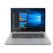 """Lenovo Yoga 530-14IKB Intel i5-8250U/14""""FHD IPS Touch/8GB/128GB PCIe/IntelHD/Win10/Mineral Grey"""