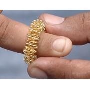 Su-Jok ujj masszírozó gyűrű