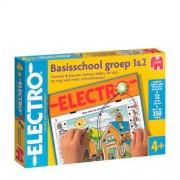 Jumbo Electro basisschool groep 1 & 2
