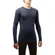 Rewoolution Men T-Shirt Long Sleeve ocean