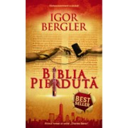 Biblia pierduta editie de buzunar - Igor Bergler