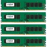 40CR3221-4015 - 32GB DDR4 2133 CL15 Crucial 4er Kit