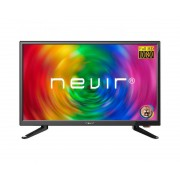 "Nevir Tv nevir 22"" led full hd/ nvr-7428-22fhd-n/ tdt hd/ hdmi/ usb-r"