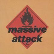 Massive Attack - Blue Lines 2012 mix/master (CD)