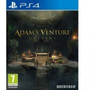 Adams Venture Origins, за PS4
